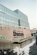 Kako smo pripremali prvi broj Danasa: Smejao nam se ceo Beograd (FOTO) 11