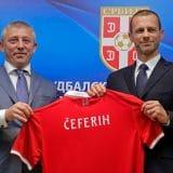 UEFA dala rok za izbore u FSS do 15. decembra 7