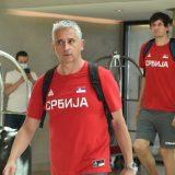 U Atini danas košarkaši Srbije startuju na Akropolis kupu 17