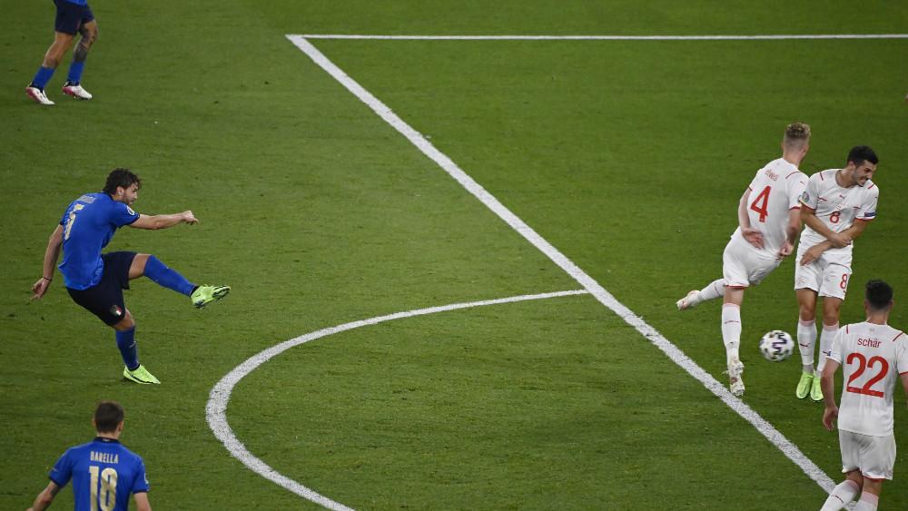 Italija sve oduševila lepom i efikasnom igrom u prva dva meča 1