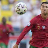 Kristijano Ronaldo oborio rekord po broju golova za reprezentaciju 7