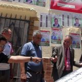 U Alžiru danas parlamentarni izbori, aktivisti najavili bojkot 9