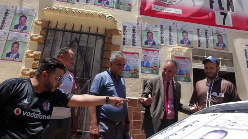 U Alžiru danas parlamentarni izbori, aktivisti najavili bojkot 1