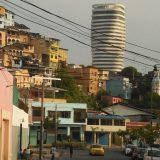 Ekvador: Predah u Gvajakilu, biseru Pacifika 6