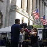 U Njujorku 7. jula parada u čast radnika ključnih službi tokom epidemije 2
