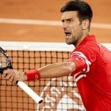 Đoković započeo 326. nedelju na vrhu ATP liste 12