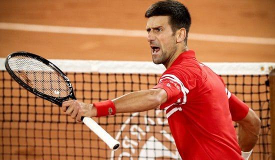 Đokovićeva 340. nedelja na vrhu ATP liste 12