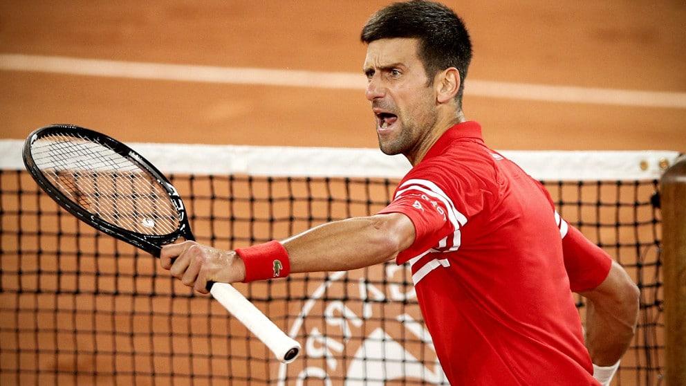 Đoković započeo 326. nedelju na vrhu ATP liste 16