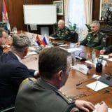 Dačić i Šojgu: Bilateralni odnosi Srbije i Rusije na veoma visokom nivou 3
