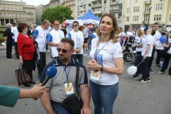 Stojka i Jovanović pobednici 34. Beogradskog maratona 16