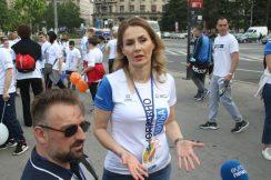 Stojka i Jovanović pobednici 34. Beogradskog maratona 15