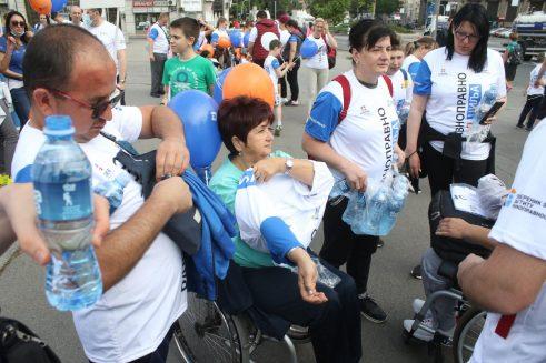 Stojka i Jovanović pobednici 34. Beogradskog maratona 25