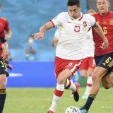 Remi Španije i Poljske na Evropskom prvenstvu 7