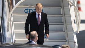 Putin stigao u Ženevu 3