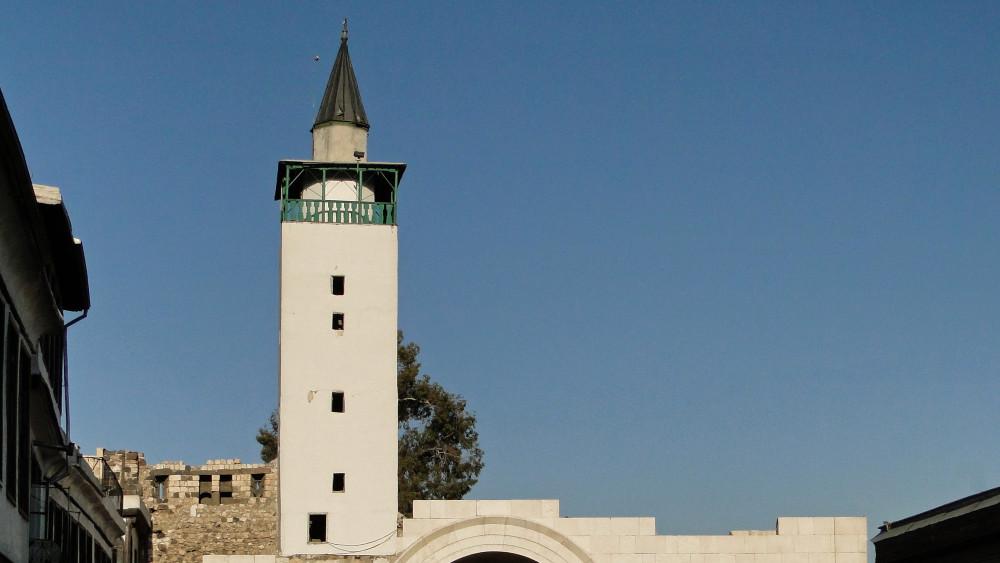 Sirija (1): Ostrvo u moru peska 1