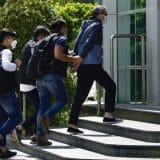 Hongkong: Policija uhapsila pet novinara lista Epl dejli 4
