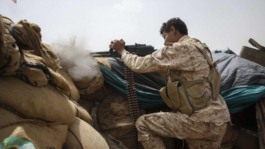 Saudijska Arabija oborila 10 bespilotnih letelica iz Jemena 1
