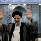 Tvrdokorni ministar pravde Ebrahim Raisi novi predsednik Irana 6