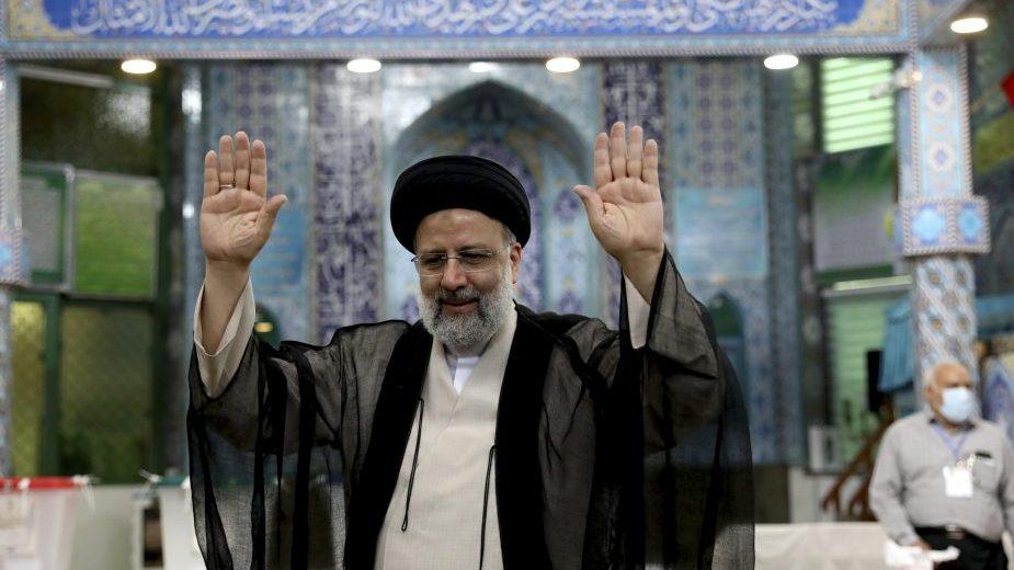 Tvrdokorni ministar pravde Ebrahim Raisi novi predsednik Irana 16