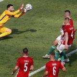 Mađarska izborila bod protiv Francuske 10