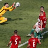 Mađarska izborila bod protiv Francuske 11