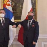 Ministar spoljnih poslova Srbije u Poljskoj: Odnosi dobri, dve zemlje povezuje prijateljstvo 10