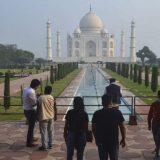 Indija otvorila za posetioce spomenik ljubavi Tadž Mahal 2