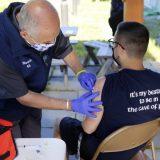 Bela kuća: Više od 70 odsto Amerikanaca starijih od 30 godina dobilo antikovid vakcinu 11