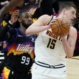 Vučić čestitao Jokiću izbor za najkorisnijeg igrača NBA lige 3