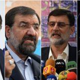 U Iranu sutra predsednički izbori 4