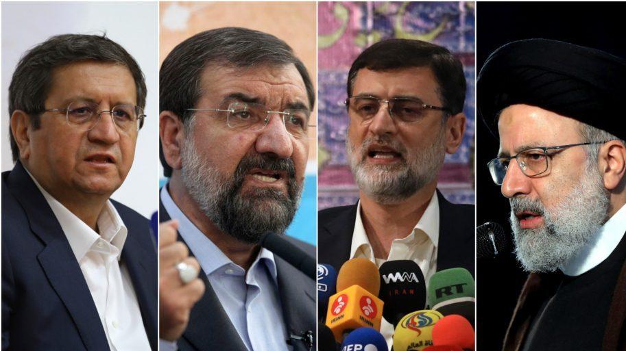 U Iranu sutra predsednički izbori 1