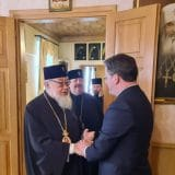 Selaković sa mitropolitom varšavskim Savom o srpsko-poljskim vezama 10