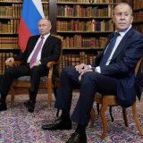 Putin postavio Lavrova i Šojgua na čelo izborne liste Jedinstvene Rusije 2