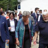 Evropska komesarka: Nećemo vraćati migrante u Srbiju 11