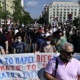 Štrajk u Grčkoj zbog novog zakona o radu 5