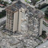 Novi bilans: U urušavanju zgrade u Floridi pet mrtvih i 156 nestalih 10
