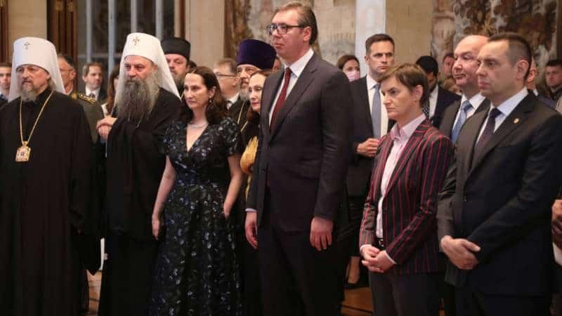 Bocan-Harčenko na proslavi Dana Rusije: Srbija je za nas najpouzdaniji saveznik 1
