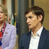 Brnabić: Održavanje Međuvladine konferencije sa EU je ozbiljan signal za Srbiju 12