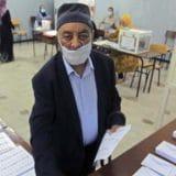 Umereni islamisti proglasili pobedu na izborima u Alžiru 1