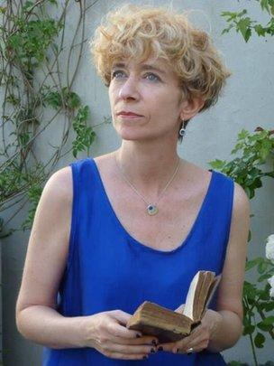 Silvija Hopenhajn