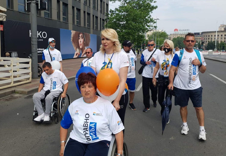 Stojka i Jovanović pobednici 34. Beogradskog maratona 17