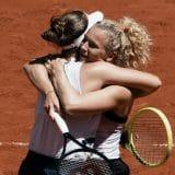 Krejčikova osvojila i titulu u dublu na Rolan Garosu 3