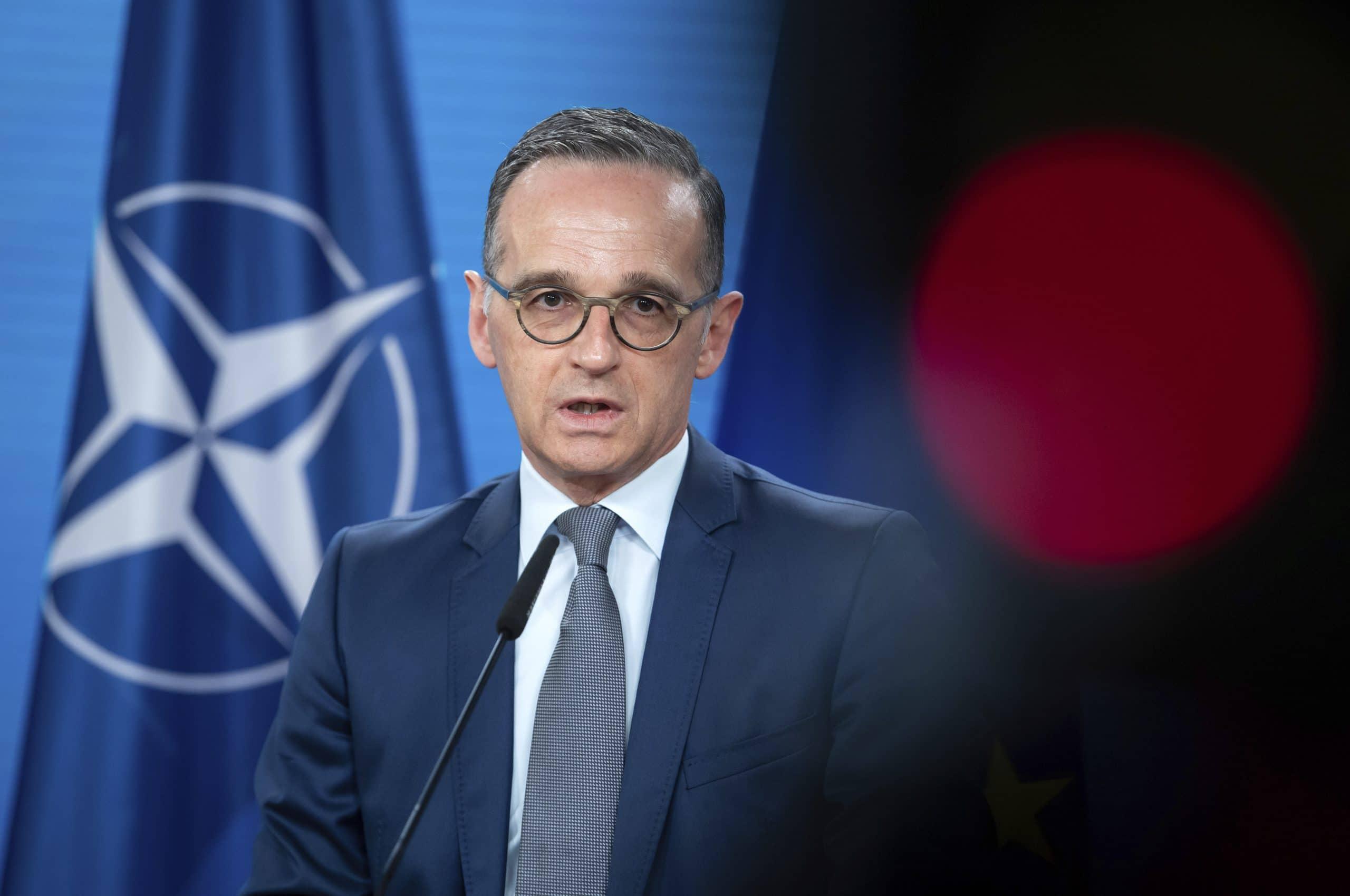 Nemačka pozvala EU da ukine pravo na veto članicama Unije 1
