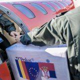 Rumunija donirala Srbiji vakcine 6