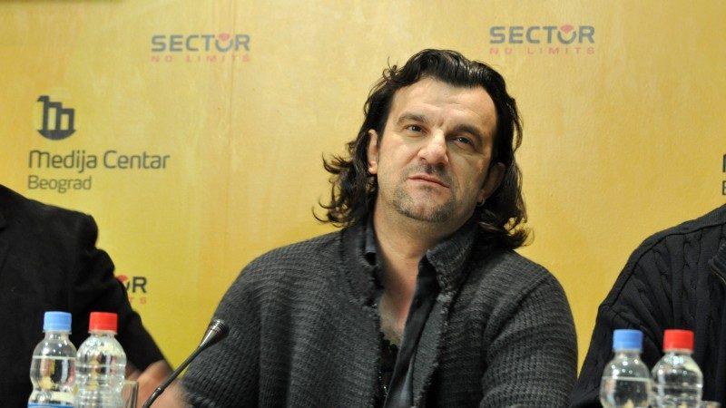 Lukas: Da Srbija nije zemlja čuda list Danas bi bio zabranjen 1