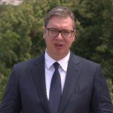 Vučić: Srbija raste posle mnogo decenija propadanja 12