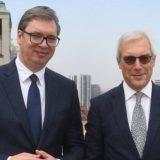 Vučić i zamenik ministra inostranih poslova Rusije: Visok stepen međusobnog razumevanja 10