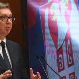 Vučić: Do šipke nisam došao, jer nisam imao snage i kuraži 14