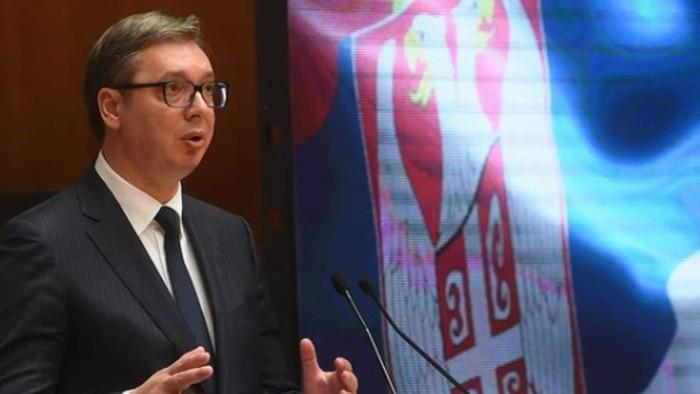Vučić: Ne meša se Beograd u unutrašnje stvari Crne Gore nego je obrnuto 1