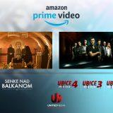 """Senke nad Balkanom 2"" i ""Ubice mog oca"" dostupni na Amazon prime platformi 6"